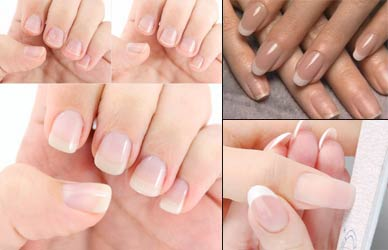 Моделирующий гель для ногтей — как использовать