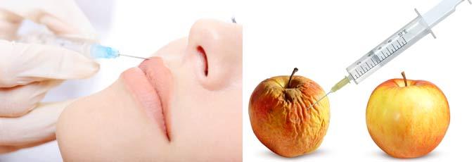 Как выбрать гель для губ