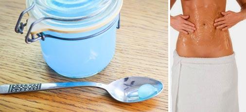 Как приготовить крем-гель в домашних условиях