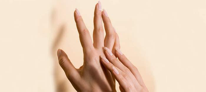 Увлажняющий гель для рук