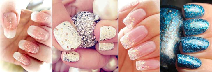 Дизайн ногтей слайдер 60 фото красивого дизайна ногтей 89