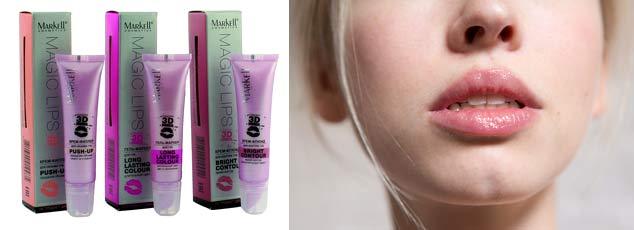 Зачем нужен гель маркер для губ Markell