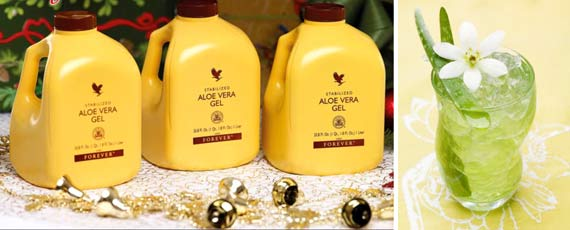 Питьевой гель Алоэ Вера — цена в аптеке