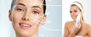 Какой гель подходит для ультразвуковой чистки лица