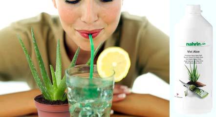 Алоэ Вера питьевой гель