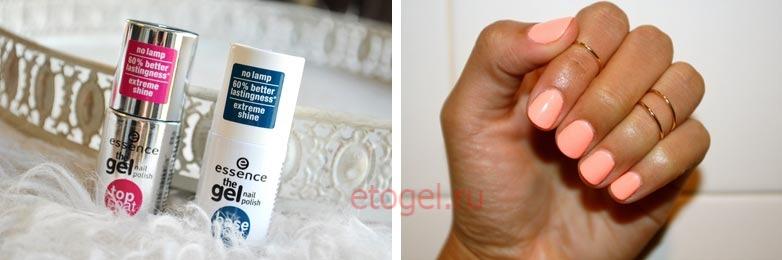 Опасен ли гель лак без сушки в УФ-лампе