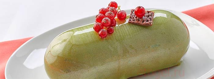 декоративный гель для тортов и пирожных