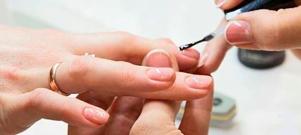 Что дает биоламинирование ногтей