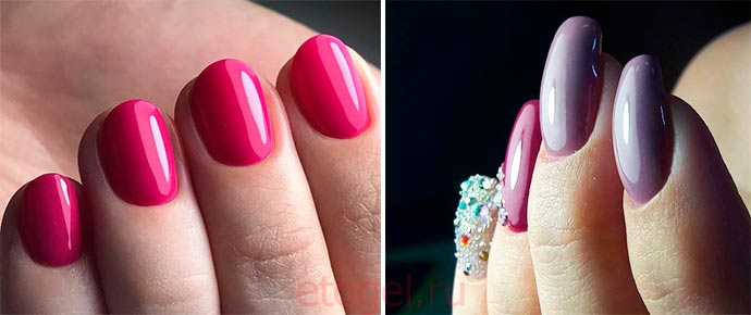 Как сделать выравнивание ногтевой пластины под идеальные блики