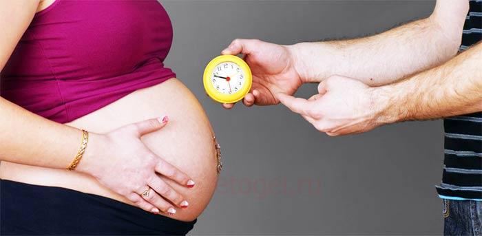 Опасно ли вводить гель для стимуляции родовой деятельности