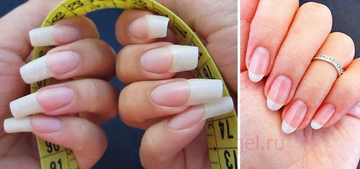 Что делать чтобы ногти отрастали длинными и крепкими